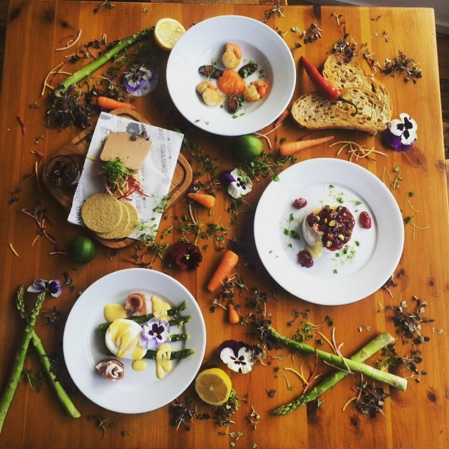Friday Supper Club at Heavens Above in Milnathort is a celebration of food which is as local, seasonal and organic as possible. Furthermore, it�s bring your own beer! Friday�s 2nd, 9th, 16th, 23rd & 30th September.