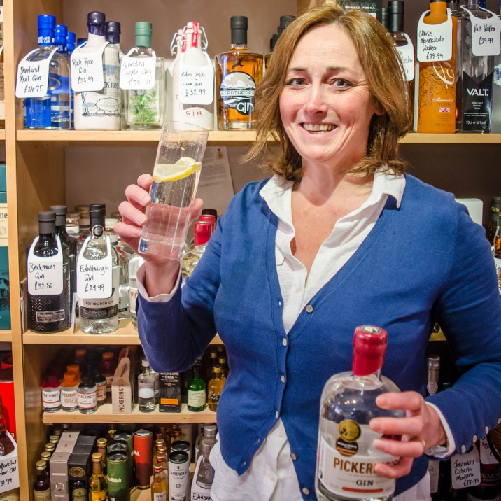 We know that Provender Brown's Gin Festival on the 17th September is sadly sold out but we were delighted to hear that they will be stocking all 50 Gins that will be getting used in the shop so you can try at home!