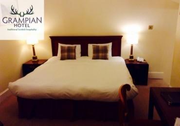 GRAMPIAN - Bedroom
