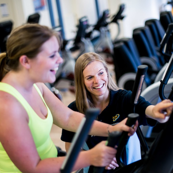 Live Active now has a variety of gyms and the most up to date facilities including a fantastic Personal Training service