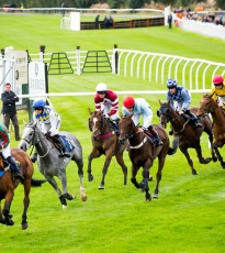 After rocking at the races the previous night, it is back to an afternoon of top-class racing on Wednesday 2nd August in the final fixture of the Mackie's of Scotland Summer Series.