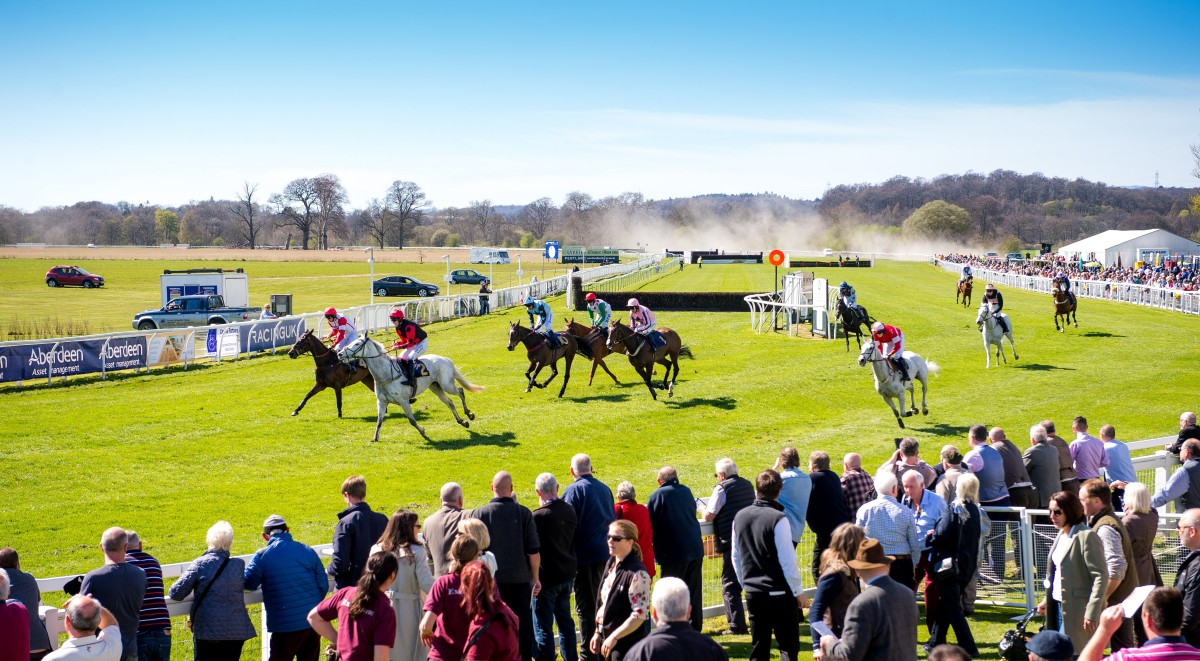 The prize money for this winning race is nearly £75,000 It's an opportunity to watch first-class racing from the packed Grandstand area or the picnic hotspot of the Centre Course!