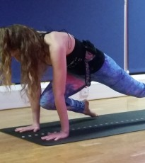 PiYo at Bells Sports Centre