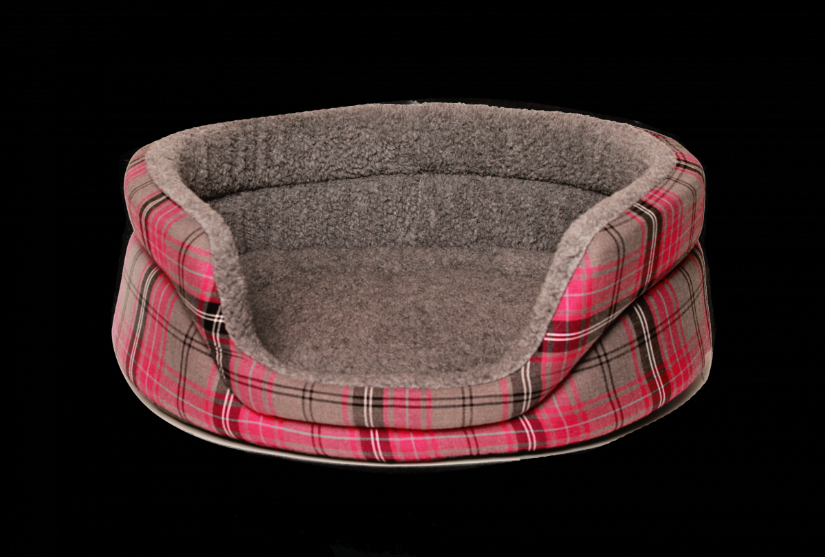 Christmas Gift Guide Tay Vets dog bed