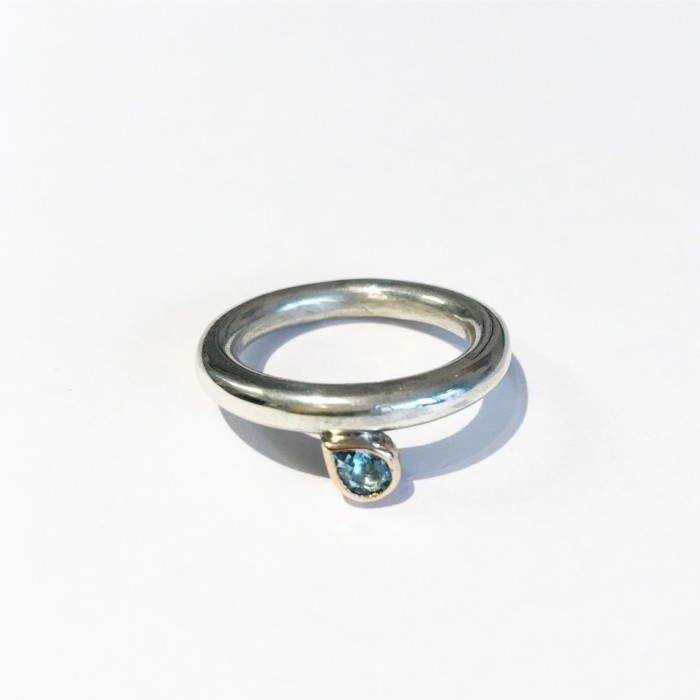 Christmas Gift Guide Byers and Co ring