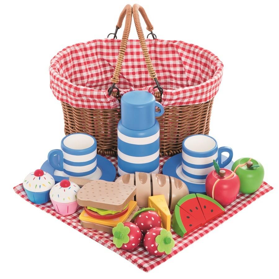 Picnic Basket Food : Jojo maman bebe perth christmas gifts kids feature