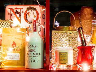Christmas Gift Ideas - Perth City Centre 2019