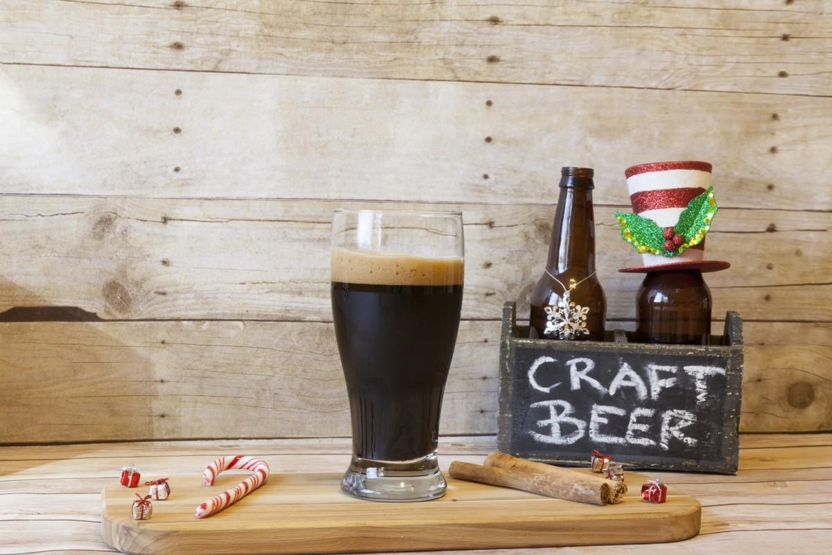 Christmas Gift Guide Glendoick Beer