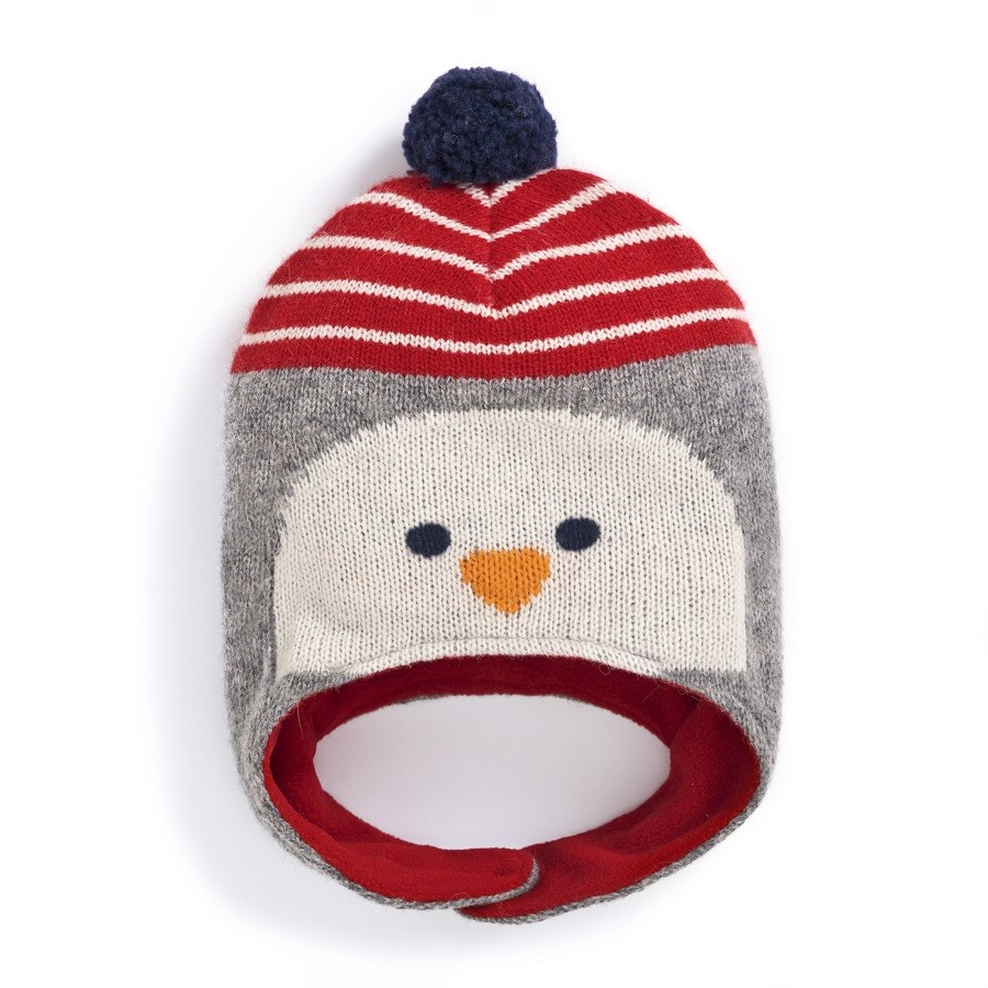 Gifts Under 20 JoJo Penguin hat