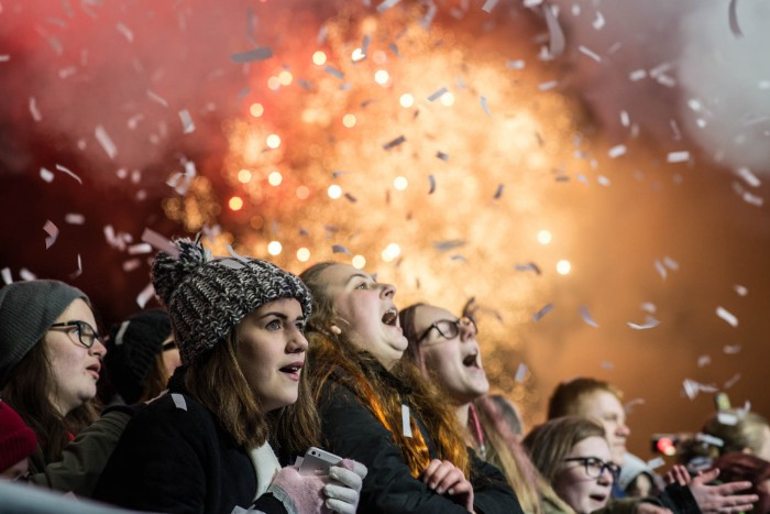 Winter celebrations and festivals in Perth 2019