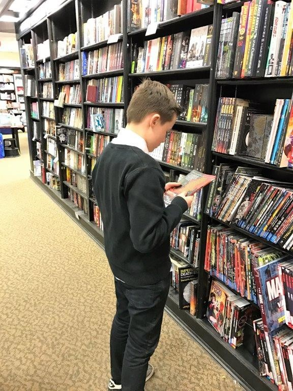 Free After 2 Family article Waterstones