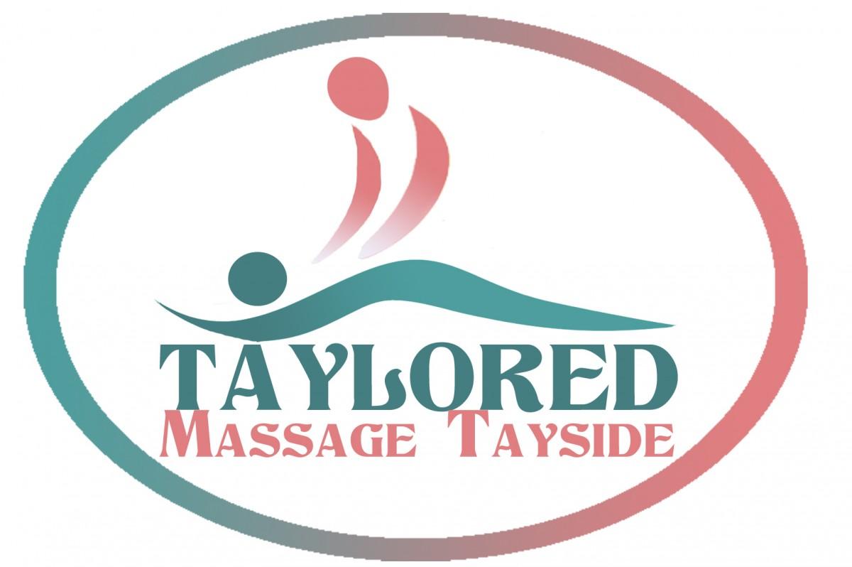 Taylored Massage logo