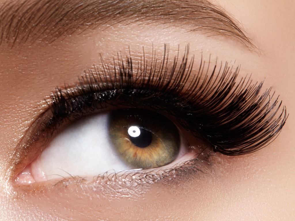 Lia & Olive eyelash