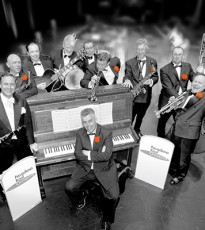 Great Dance & Swing Band