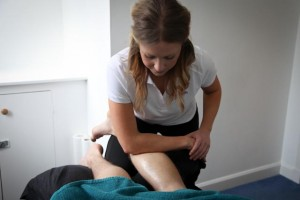 Miracles of Massage