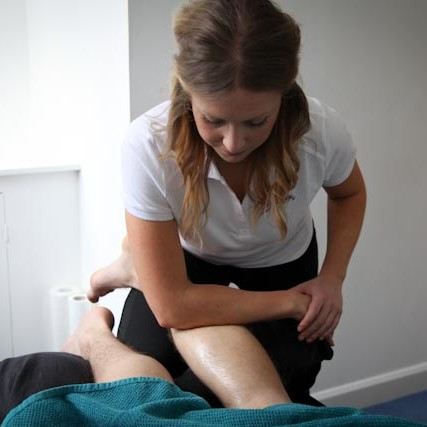 Katie Hill Massage Therapy