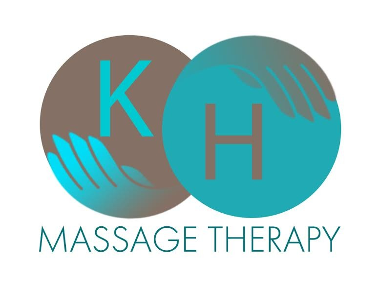 Katie Hill massage therapy.