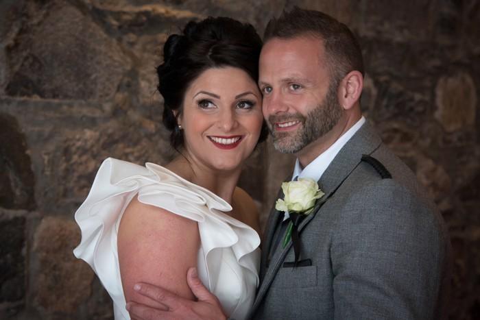 Kirsty MacPherson couple