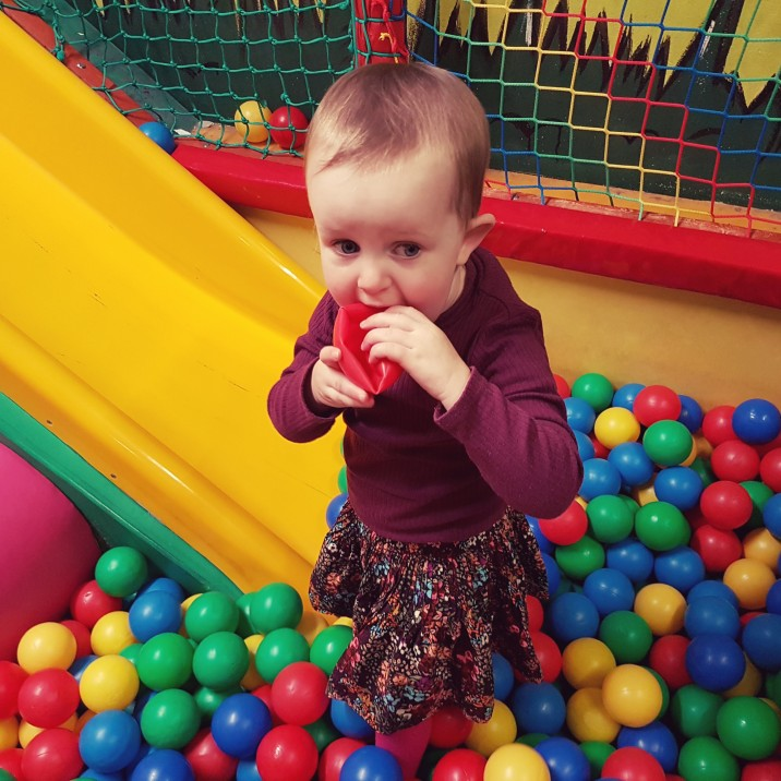 Soft Play at Bells!