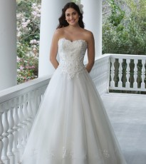 Alison Kirk Bridal Boutique