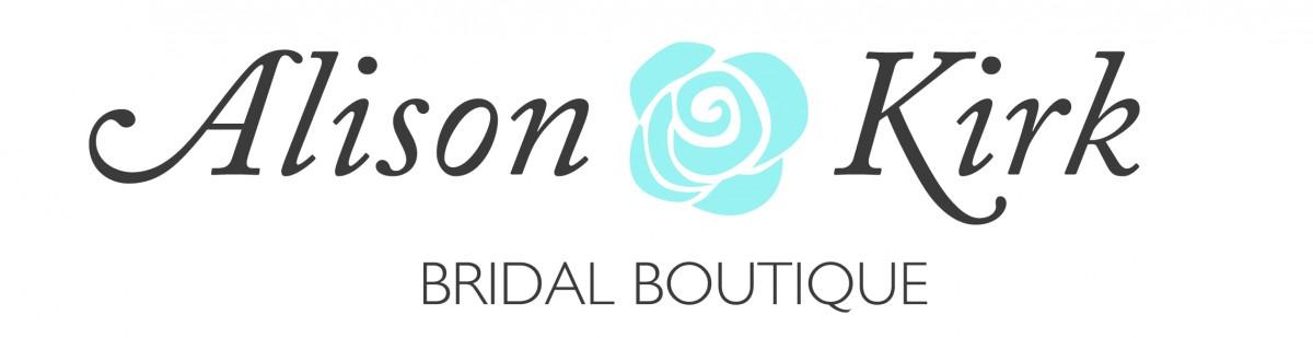 Alison Kirk Bridal logo