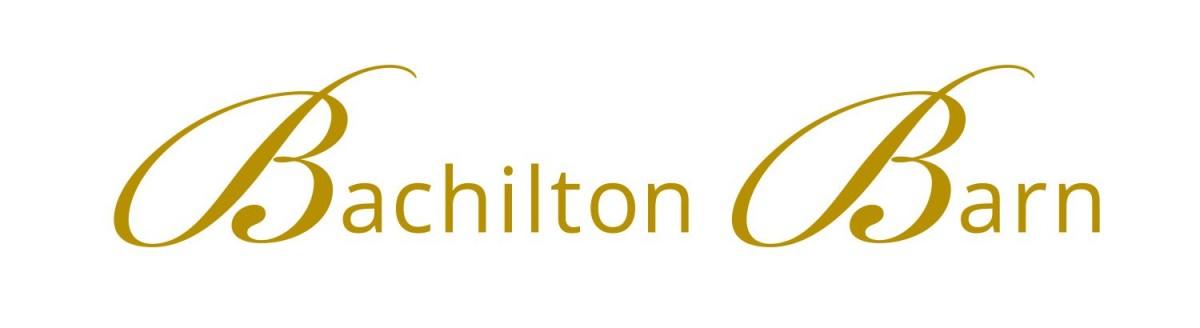 Bachilton Barn logo