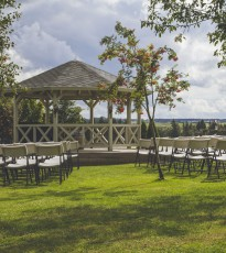 A uniquely rural, yet delightfully modern wedding venue. located on 700 acres stunning Perthshire countryside.