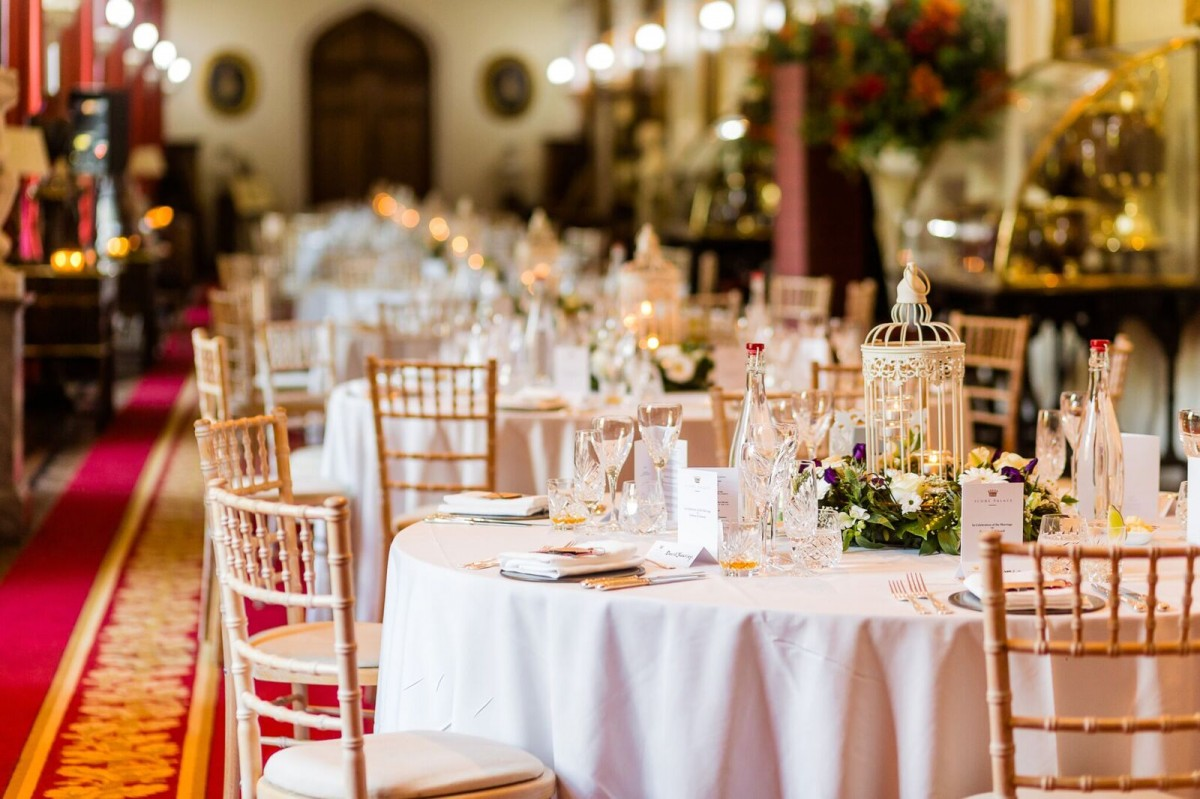 Are you looking for the perfect wedding venue and want somewhere different to get married?