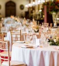 Wedding Venues in Perthshire