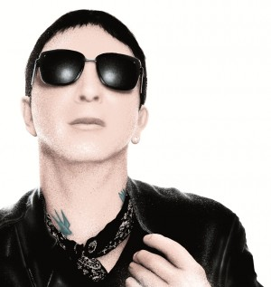 Marc Almond's 60th Birthday Tour Comes to Perth Concert Hall!