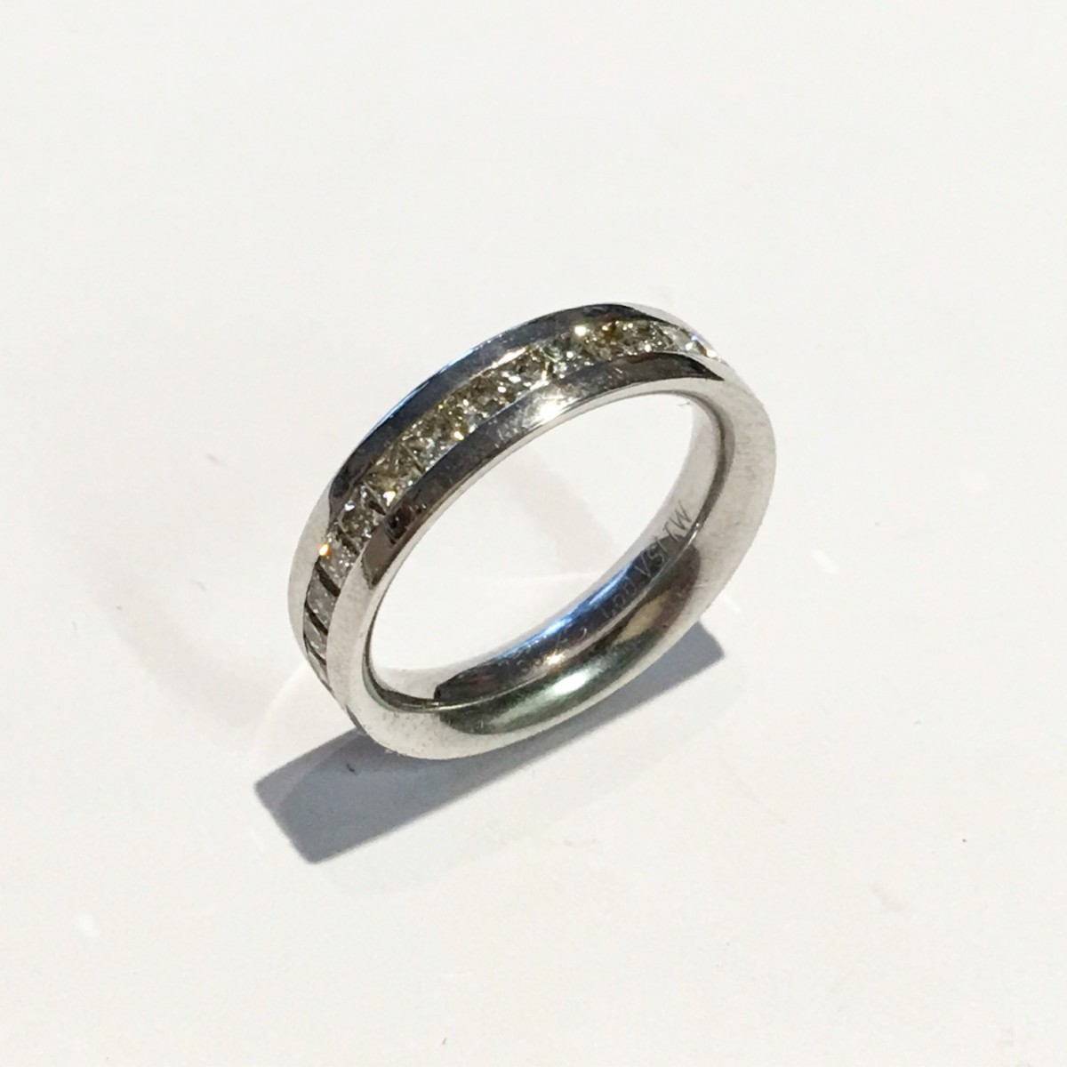 Byers & Co Wedding ring