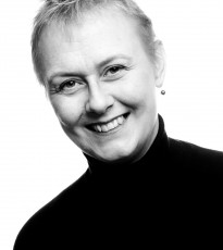 Workdays and Weekends: Jane Bechtel
