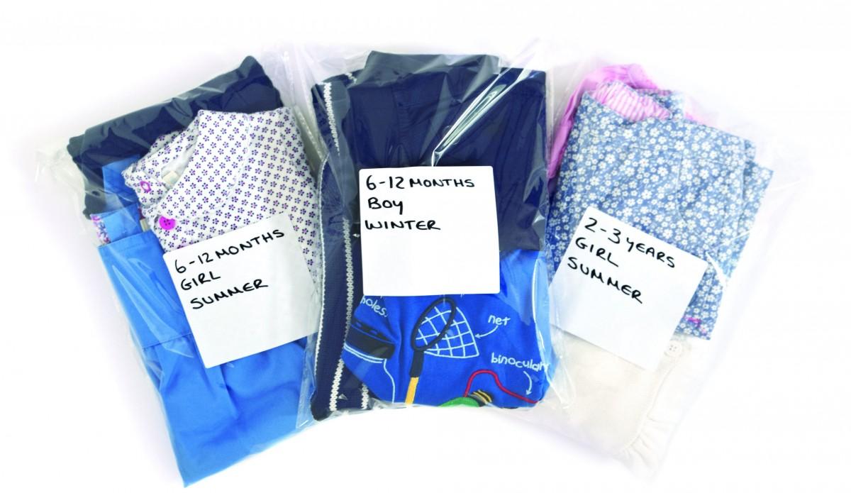 JoJo Mother bags