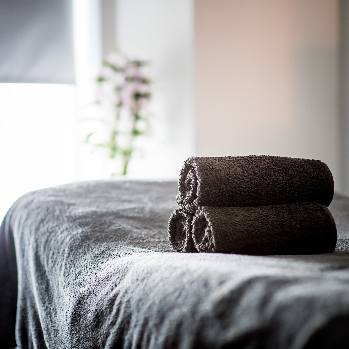 Tay Medispa new massage towels
