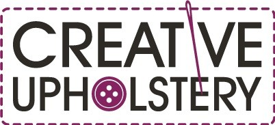 Creative Upholstery logo