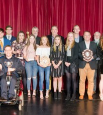 Sports Awards Nominations Open!