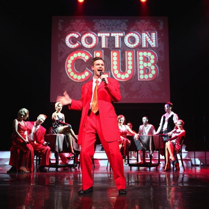 JOSEPH - Cotton Club