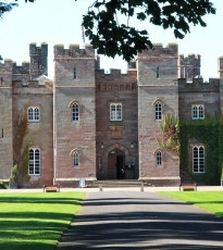 Scone Palace is one of the most popular and iconic visitor attractions in Scotland offering an array of unique, historic and cultural experiences.