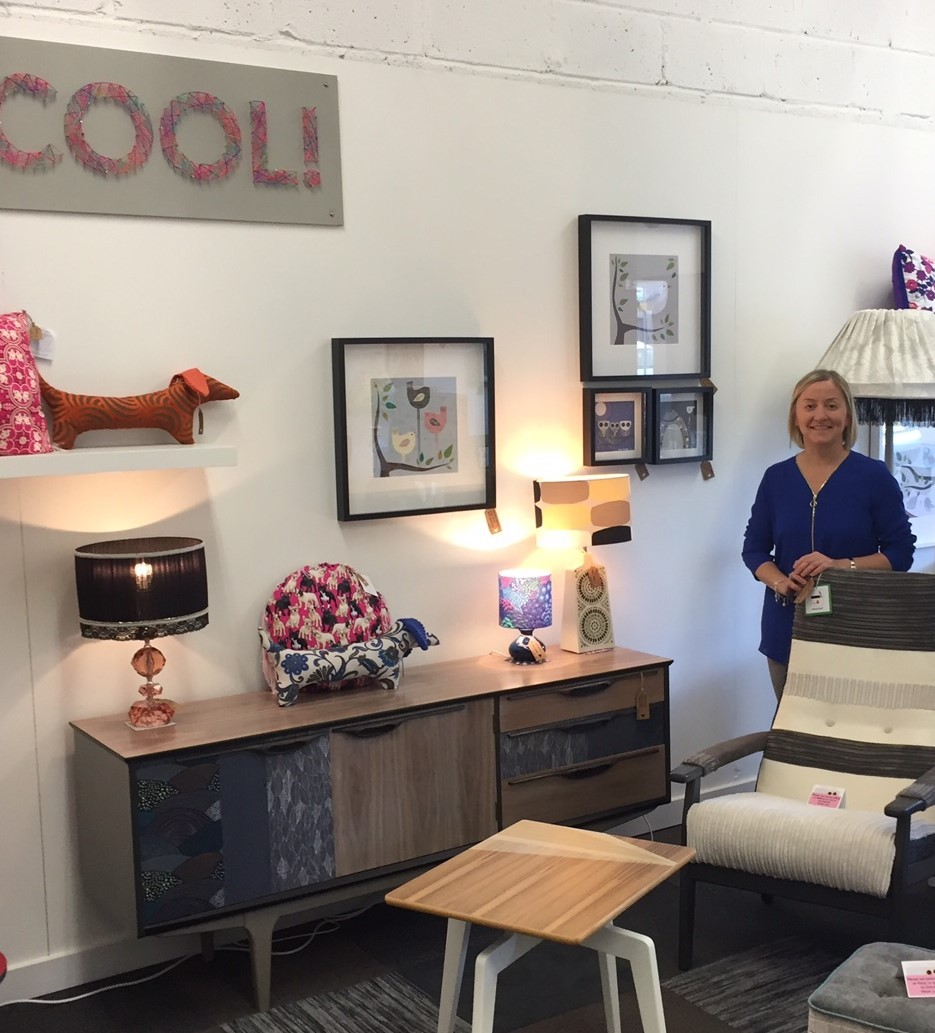 Sarah 39 s attic upcycled furniture and affordable art in for Affordable furniture perth