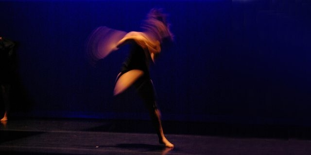 Part of Perth Dance Festival 2017