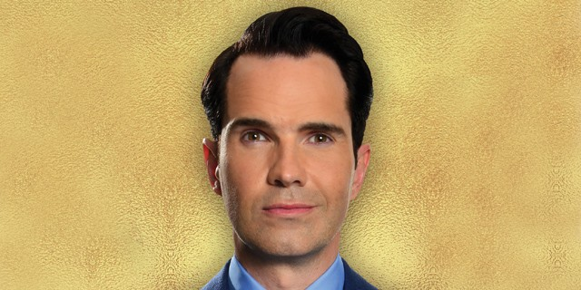 Jimmy Carr will distil everything we love to laugh at and be shocked by into an incredible, unparalleled night of hilarity.