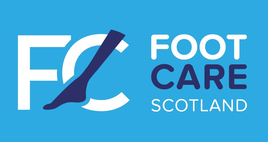 Footcare Scotland logo