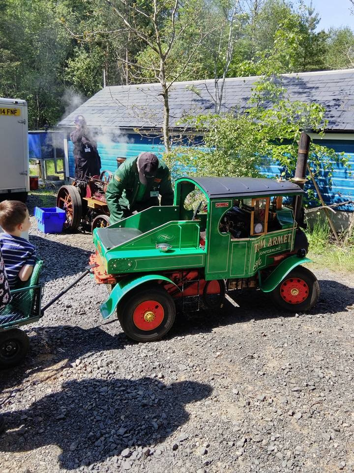 Strap yourself in because the runaway success of 2018, Tiny Trains is back!