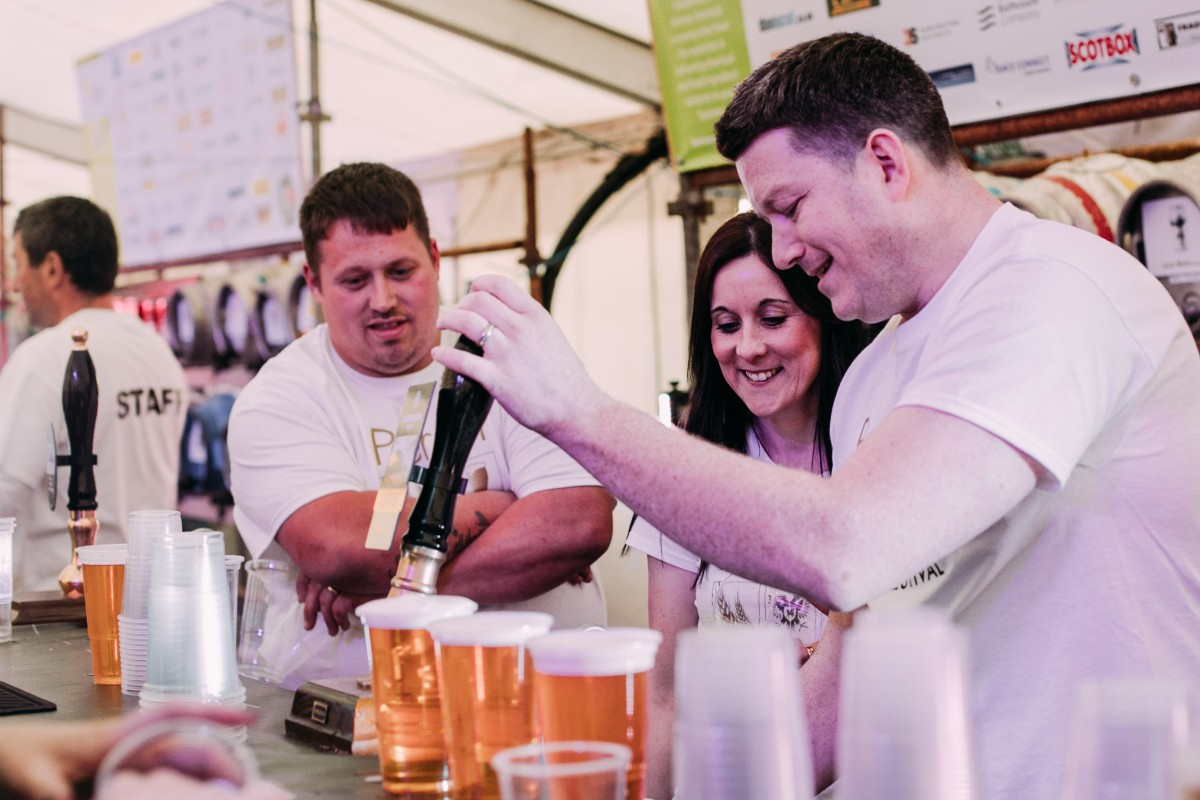 Perth Beer Festival returns for its 8th year on Saturday 12th May 2018!