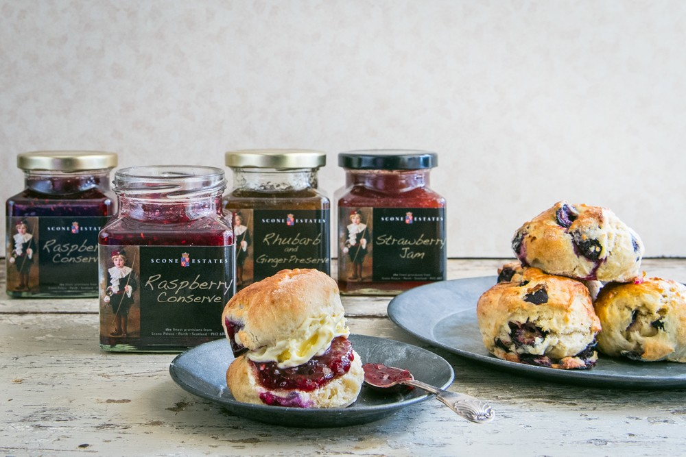 Treat your mum this Mother's Day to Afternoon Tea at the Palace! Scone Palace are serving up an Afternoon tea fit for royalty this Mothers Day.
