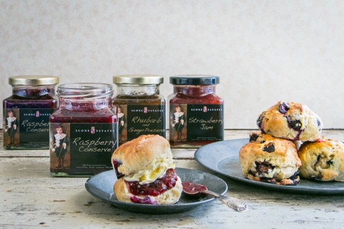 This Scone recipe is absolutely delightful!