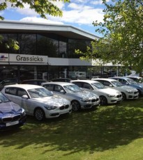 An annual event with a vast selection of BMW & MINI models for you to test drive.