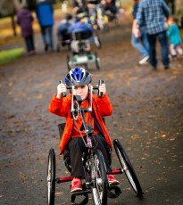 Live Active Leisure are looking for help from local businesses who may be interested in sponsoring the All Ability Cycling campaign - aimed at getting those with disabilities active and involved in sport.
