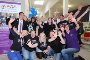 PKAVS Carers Week 2017