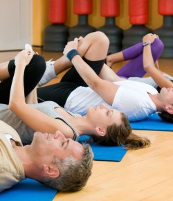 Physiotherapy Pilates